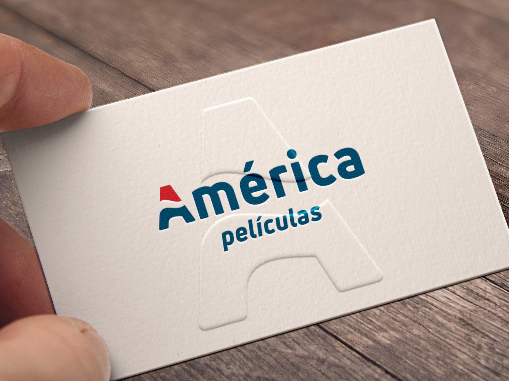 América Películas